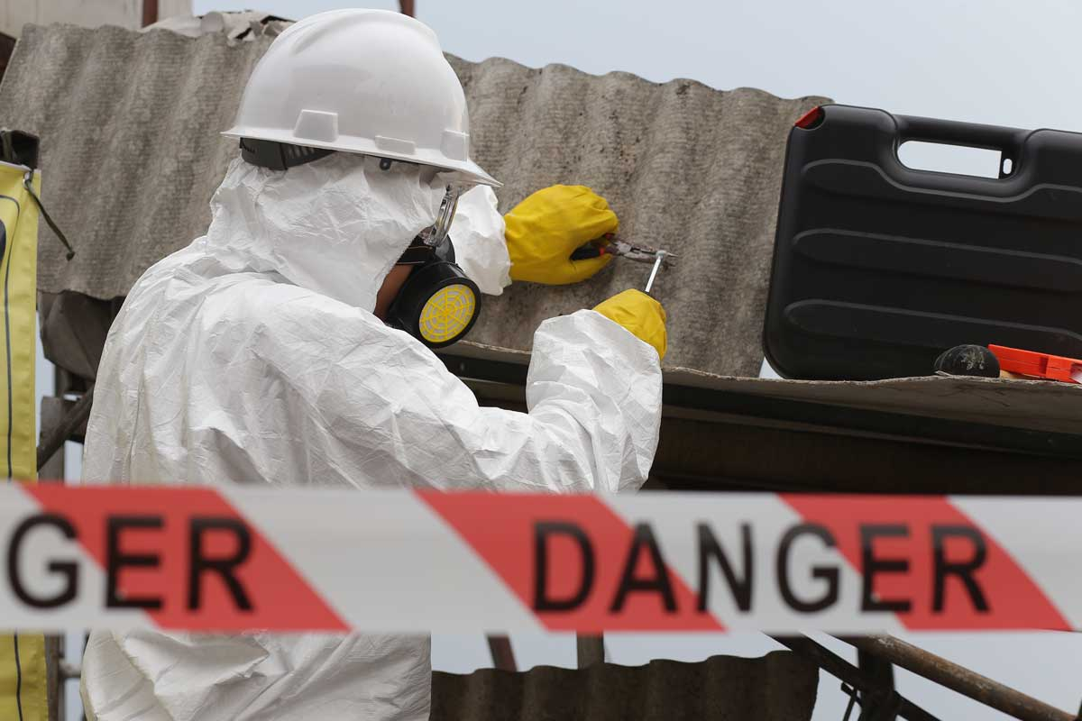 Learn How To Do Asbestos Testing The Right Way
