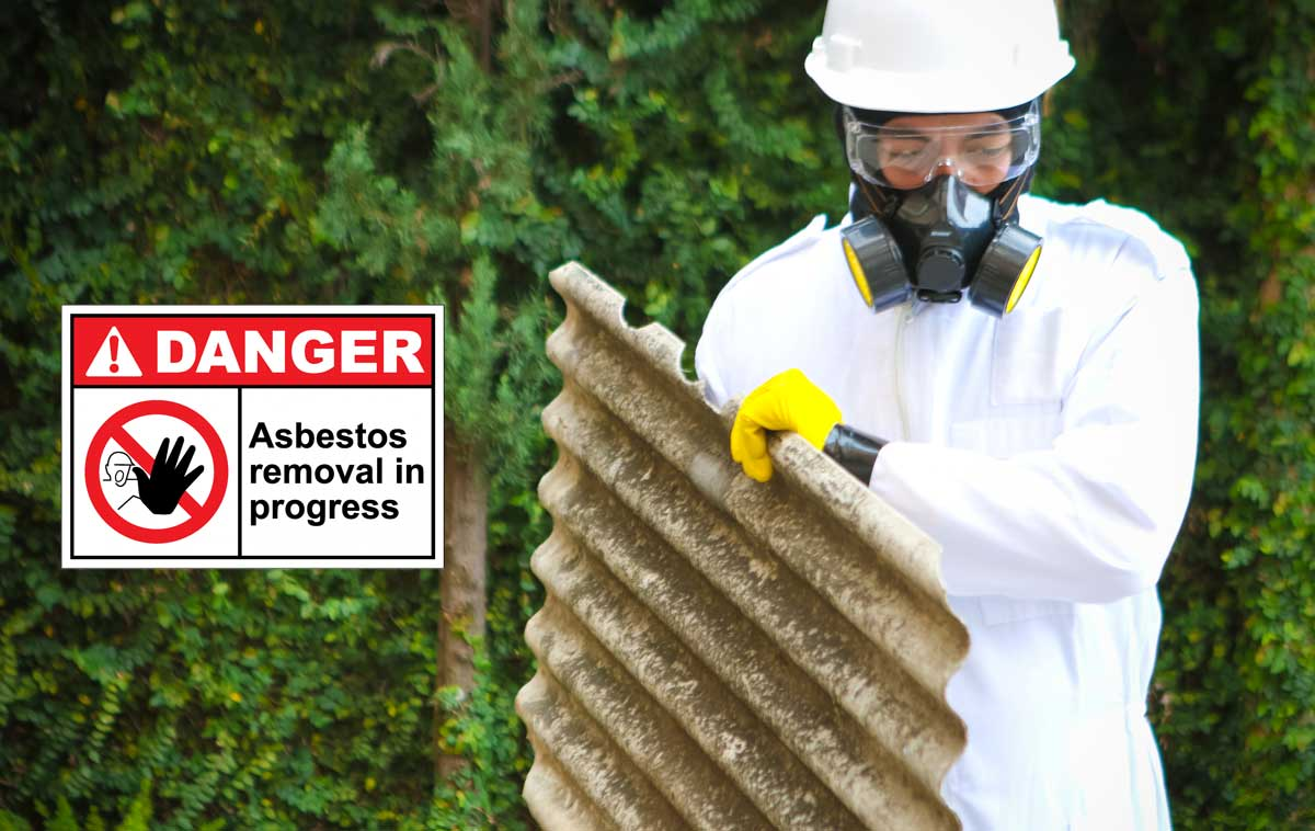 The Reason Why You have to Know About Brisbane's Asbestos Removal